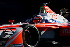 فورمولا إي تقرير التجارب التأهيليّة فورمولا إي: روزنكفيست ينطلق أولاً في سباق مونتريال الثاني