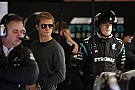 Rosberg wants to remain involved in motorsport