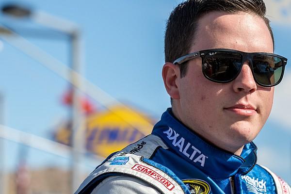 NASCAR XFINITY Alex Bowman to run two Xfinity races for Chip Ganassi Racing
