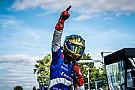 Другие Формулы Шварцман стал чемпионом Toyota Racing Series