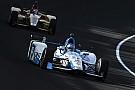 Indy 500: Марко Андретті очолив першу практику, Алонсо – 19-й
