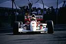 Légende de Monaco, la McLaren-Ford de Senna mise aux enchères