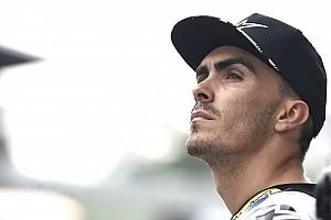 Loris Baz confirme qu'il s'apprête à dire au revoir au MotoGP