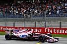 Force India привезет в Сильверстоун крупнейшее обновление сезона