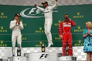 Гран Прі Британії: аналіз гонки від Макса Подзігуна