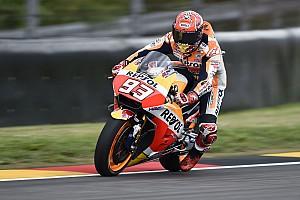 """MotoGP Noticias de última hora Márquez: """"Solo con experiencia no se gana un título"""""""