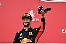 Ricciardo: Hesaplamalar doğruysa Avustralya'da ilk üçte olmalıyız