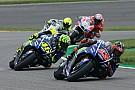Rossi en Viñales met vertrouwen naar Silverstone
