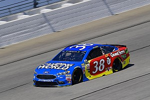 NASCAR Cup Interview David Ragan believes he and FRM are ready to