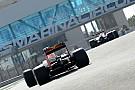 【F1】2017年に備えるオコン「今までの数倍トレーニングをしている」