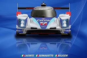 Le Mans Ultime notizie Il team Villorba Corse sarà al via della 24 Ore di Le Mans 2017
