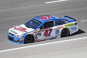 NASCAR Cup Noticias de última hora Ernie Cope será el nuevo jefe de equipo de Allmendinger