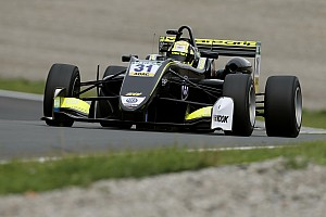 F3-Euro Reporte de calificación Norris arrebata a Habsburg la primera pole de la F3 en Zandvoort