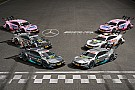 DTM DTM-2017: все гоночные ливреи чемпионата