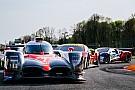 Toyota va plancher sur la performance et la constance à Monza