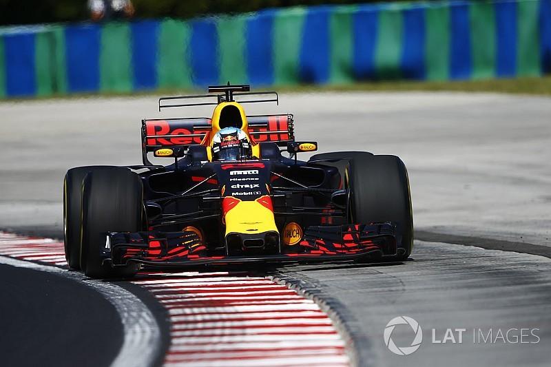 В Red Bull озвучили причины неудачного старта сезона