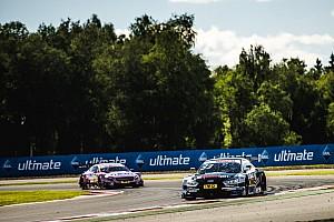 DTM Relato da corrida Rast vence em Moscou e reassume liderança; Farfus abandona