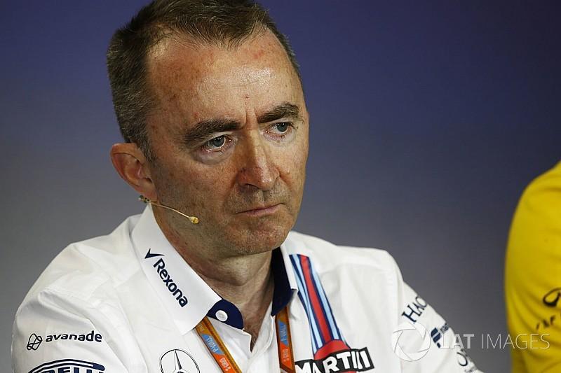 Lowe: Formula 1'in asıl sorunu motorlar değil
