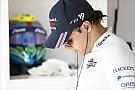 Масса объяснил отказ от участия в Гран При Венгрии