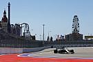 У Mercedes визнали перевагу Ferrari у роботі з гумою