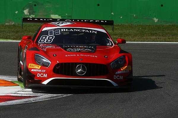 BES Reporte de la carrera Victoria de Dani Juncadella en la última carrera de las Blancpain GT Series