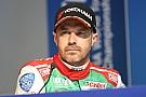 WTCC Monteiro will also miss Qatar WTCC finale