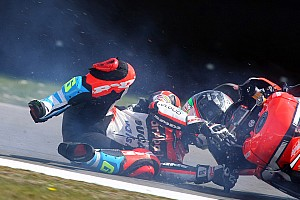 ALLGEMEINES Fotostrecke Top 10: Motorsport-Fotos der Woche (KW 18)