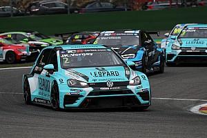 TCR Репортаж з гонки TCR у Спа: Верне та Хафф принесли дубль для Leopard Racing