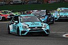 TCR TCR у Спа: Верне та Хафф принесли дубль для Leopard Racing