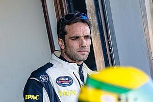 NASCAR Euro Breaking news Busy summer for NASCAR Euro Series points leader Gabillon