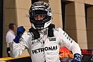 بوتاس يتفوّق على هاميلتون وينطلق أوّلًا في البحرين