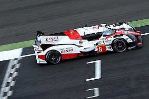 WEC Rennbericht WEC-Auftakt 2017 in Silverstone: Toyota gewinnt Duell gegen Porsche