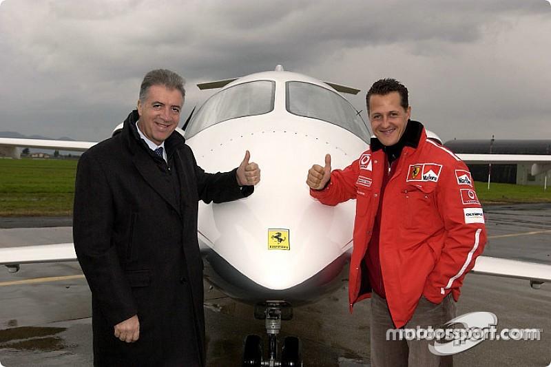 Piero Ferrari: Michael Schumacher çok farklıydı