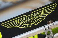 """Aston Martin promet """"une identité nouvelle et moderne"""""""