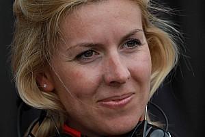 Carlos Sainz offenbart: Maria de Villota war mein Driver-Coach!