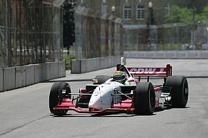 Wilsons 2005er-ChampCar findet neue Heimat