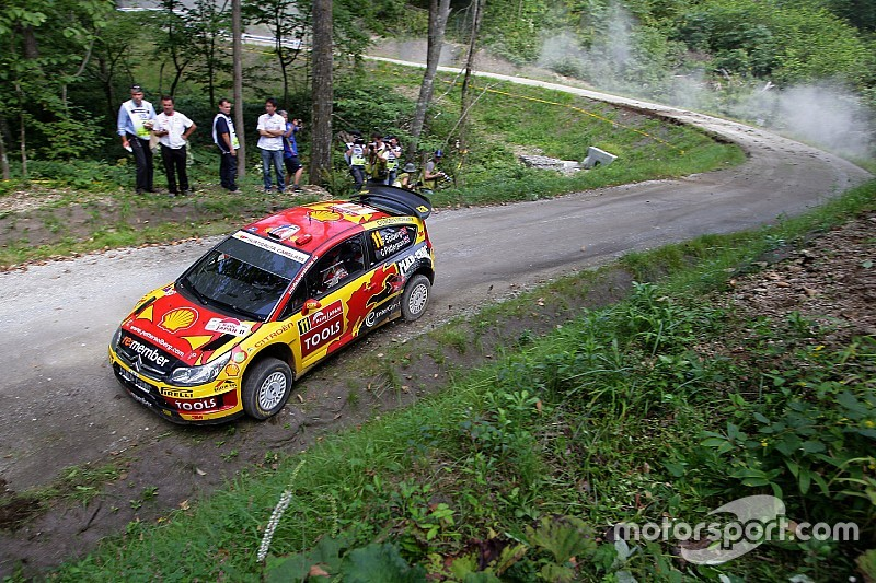 WRC organizatörü, Japonya Rallisi'ne yeşil ışık yaktı