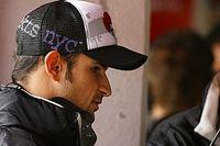 Avusturya GP'de pilot hakem Liuzzi oldu