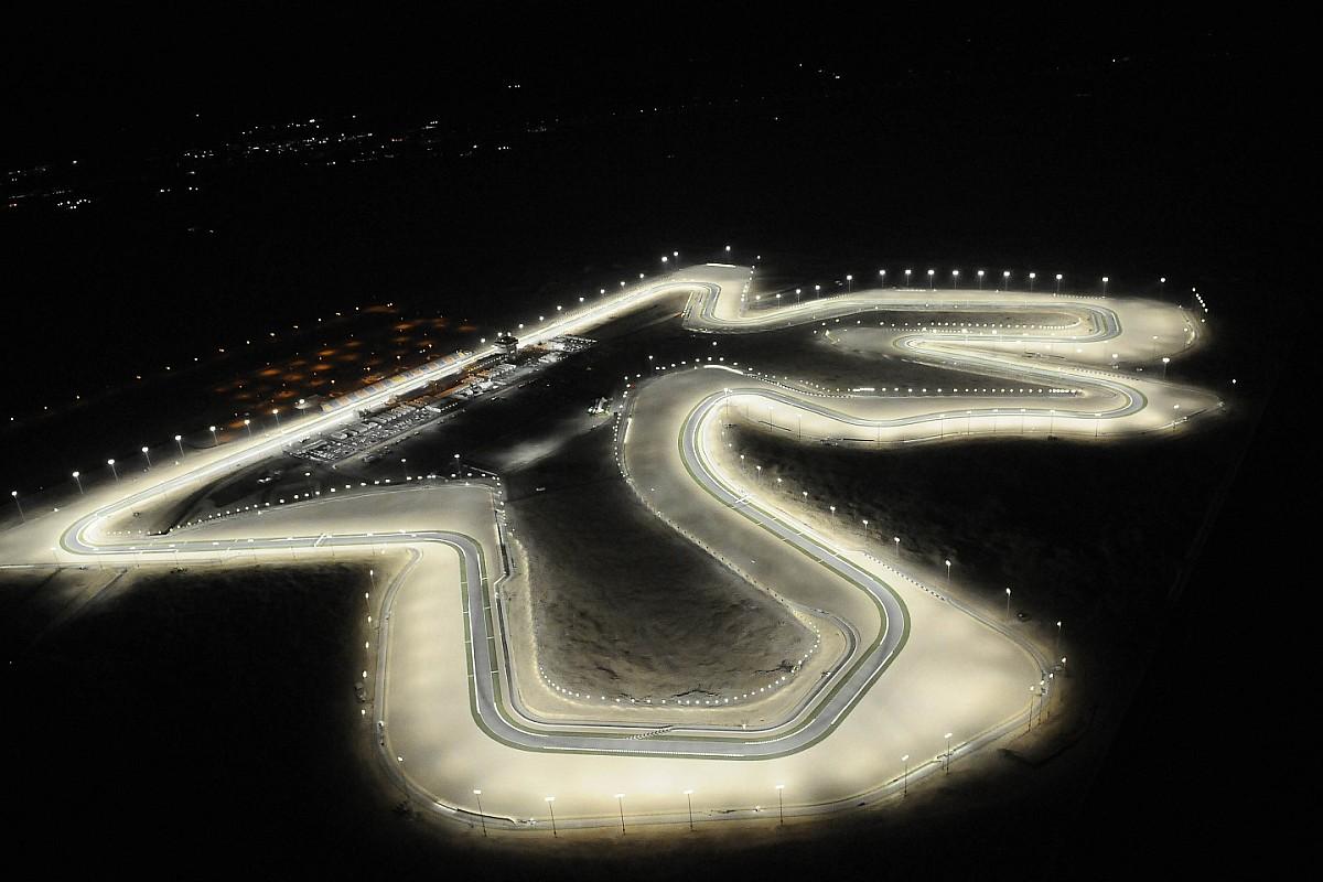 Гран Прі Катару: особливості траси Лосейл