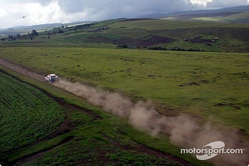 Safari Rally return postponed until 2021