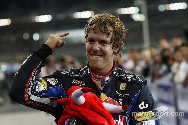 Newey: Csak Vettel volt olyan kíváncsi, mint Senna