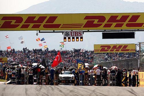 Türkiye GP biletlerinde rekor satış - 6 saatte 40 bin bilet satıldı!