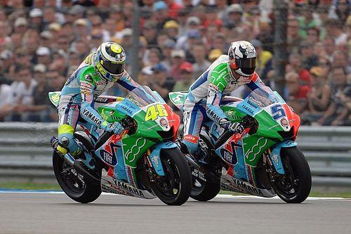 Neuer Anstrich! Die schönsten MotoGP-Speziallackierungen in Bildern