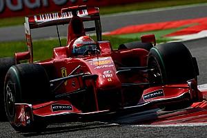 Fisichella: Vettel tıpkı Hamilton gibi bir şampiyon
