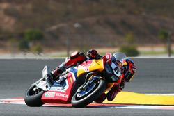 Stefan Bradl, Honda World Superbike Team
