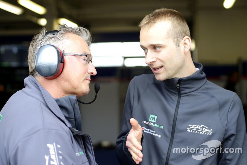 Christopher Haase,  Montaplast by Land-Motorsport