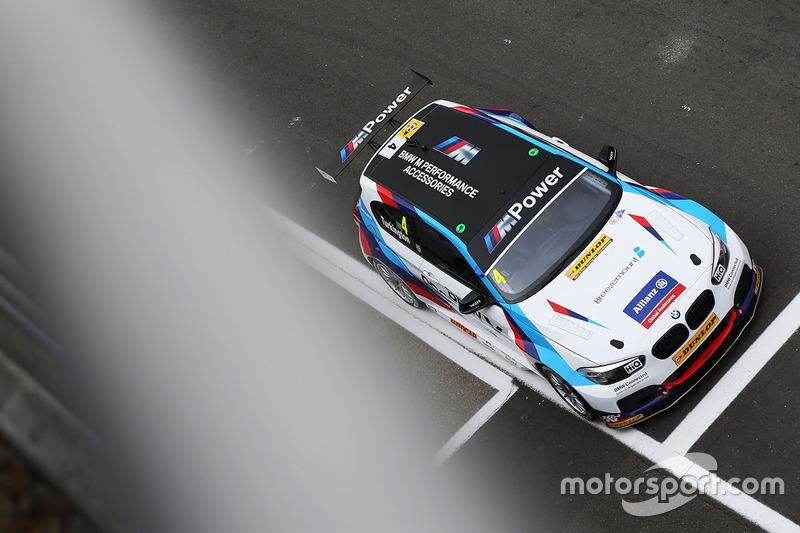 Colin Turkington, Team BMW, BMW 125i M Sport
