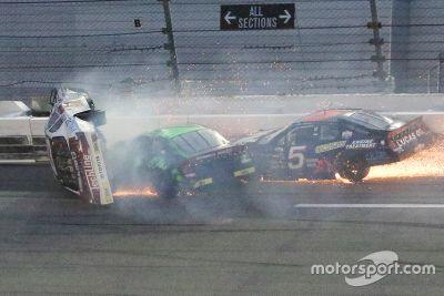 Борьба и аварии