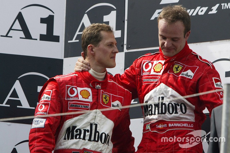 Гран При Австрии 2002