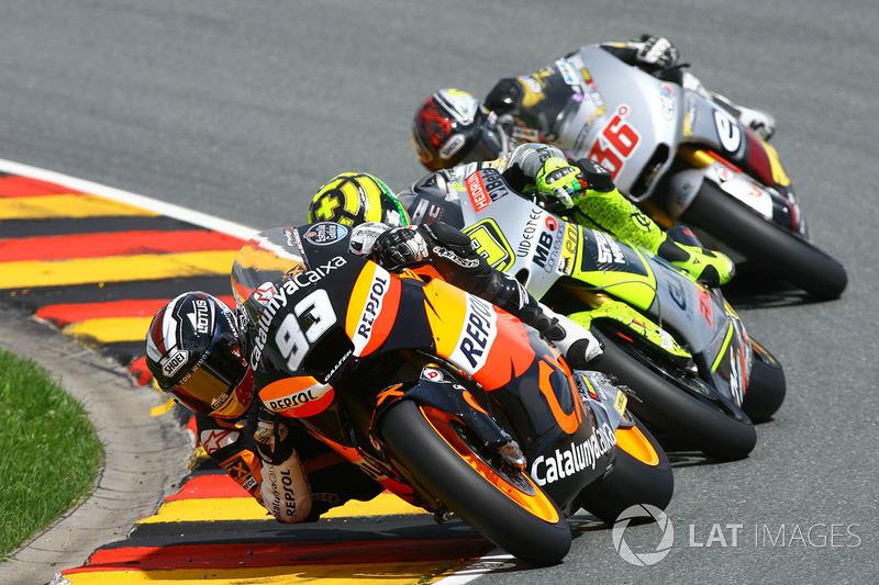32. GP d'Allemagne 2012 - Sachsenring